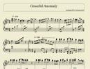 【ピアノ楽譜】Graceful Anomaly【Magical Charming!】