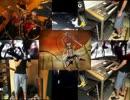 【進撃の巨人】紅蓮の弓矢を一人セッションで歌わせてみた【キー+5】