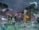 【ニコニコ動画】【東方Vocal】 uni_Verse / Vo.itori 【車椅子の未来宇宙】を解析してみた
