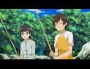 這いよれ! ニャル子さんW 第11話「とあるキャンプの悪霊の家」 thumbnail