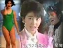 ダンシングヒーロー 荻野目洋子 アイドル水着