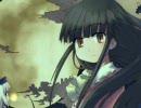 【ニコニコ動画】東方VocalBGM −竹取飛翔-Vocal−【原曲竹取飛翔 ~ Lunatic Princess】を解析してみた