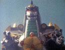 恐竜戦隊ジュウレンジャー 第21話「守護獣大あばれ」