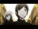DEVIL SURVIVOR 2 the ANIMATION 第12話「LAST DAY 結実の日曜日Ⅰ」 thumbnail