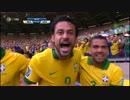 2013コンフェデレーションズカップ ブラジルvsウルグアイ ハイライト thumbnail
