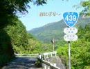 【ニコニコ動画】【酷道ラリー】国道439号線 その12を解析してみた