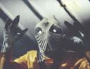 ウルトラセブン #35「月世界の戦慄」