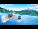 ムシブギョー 第12話「父との修行!  富嶽三十六剣!!」