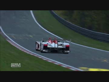 GT5】アウディ R10 TDI レースカ...