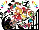 【ニコニコ動画】【第5回東方ニコ童祭】Cheerlessness World【東方自作アレンジ】を解析してみた