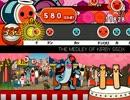 【太鼓さん次郎】星のカービィ組曲「THE MEDLEY OF KIRBY SSDX」をやってみた thumbnail