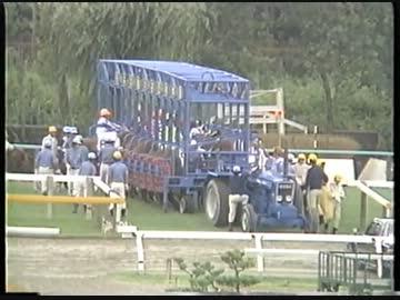 中央競馬・ファンファーレメモリ...