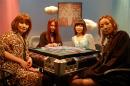 天空麻雀8-#1 女流プロ予選第1戦