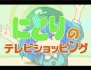 にとりのテレビショッピング(東方M-1より)