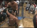2010/4/4 【GAORA SPECIAL 2010 チャンピオン・カーニバル】 船木誠勝 VS 諏訪魔