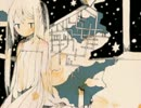 【初音ミクSweet】月と廃墟【オリジナル曲】