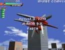 PS版レイストーム R-GRAY1ノーミスクリア Part1/3【ゆっくり実況】