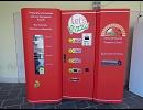 【ニコニコ動画】ピザの自販機を求めて、イタリアに行ってみたを解析してみた