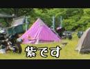 【ニコニコ動画】「バイク」SENAでキャンプつ~「フルバンク停車」の後編を解析してみた