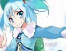 【ニコニコ動画】東方VocalBGM −KAZE NO KIOKU−【原曲: 神々が恋した幻想郷 】を解析してみた