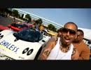 PAGANI ZONDA & ANIJA(A-team) × S.H.O Freestyle Exotic Car Special 2012
