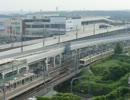 東武野田線60000系・新京成8900・8000・都営5300新鎌ヶ谷交差