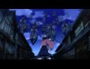 ムシブギョー 第14話「蟲!? 人!?  謎の敵、襲来!」