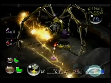 ピクミン (ゲームキャラクター)の画像 p1_24