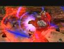 【ニコニコ動画】【MHF-G】会長がG2アップデート記念にゴウガルフを攻略実況を解析してみた