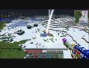 minecraft1.4.7 機械に侵食された世界を工業化 その15 ゆっくり実況...