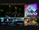 EVO2013 day1 スパ4AE2012 TOP16 Infiltration vs Laugh