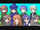 【UTAU】さなえちゃん【カバー曲】