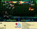 PEVO2013 アルカプ3トーナメント 5/6