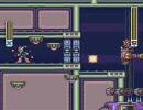 ロックマンX2 バグステージに挑戦してみた。続編10 thumbnail