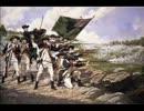 勇敢なる戦列歩兵向け作業用BGM