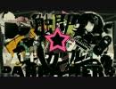 【一触パンダ☆禅ヒーロー】一触即発☆禅ガール×パンダヒーロー thumbnail