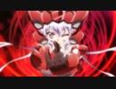 戦姫絶唱 シンフォギアG  EPISODE3「終焉を望む者、終焉に臨む者」