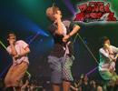 ダンマス4公式 てぃ☆イン!&ピンキー!「I ♥」踊ってみた