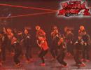 ダンマス4公式 にゃんたろProject+TEAM BLACK STARZ「カミサマネジマキ」踊ってみた thumbnail