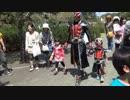 【ニコニコ動画】【がっくん】仮面ライダーウィザードのコスプレ作ってみた(*゚▽゚*)を解析してみた