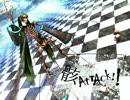 【Kurot】骸Attack!!叫んでみた【LEN】