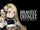 【ニコニコアプリ】BRAVERY DEFAULT PRAYING BRAGE