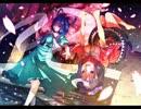 【激戦アレンジ】 Drive my desire! -HIGHSPEED ENERGY- 【デザイアドライブ】