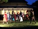 【ニコニコ動画】【GMP】桃源郷エイリアン【踊ってみた】を解析してみた