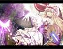 【ニコニコ動画】【ノンストップメドレー】 東方妖々夢電子音組曲「完全なる墨染の桜」を解析してみた