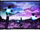【描いてみた】 深夜の真剣お絵描き60分一本勝負 ~火焔猫燐~