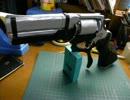 レバーアクションリボルバーゴム銃【Prote