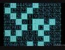 【ニコニコ動画】暗号の仕組みを見てみよう、その1【現代編】を解析してみた