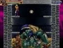 【ニコニコ動画】【TAS】悪魔城ドラキュラ最弱・最強ボス決定戦(後編)を解析してみた