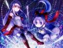 【銀歌姉妹】スマトラ警備隊【UTAU】